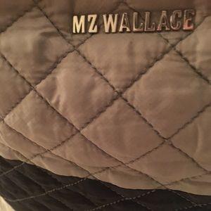 MZ Wallace Bags - MZ Wallace Metro designer pocketbook tote